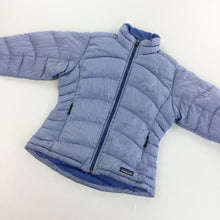 Load image into Gallery viewer, Patagonia Puffer Jacket - Woman/XS