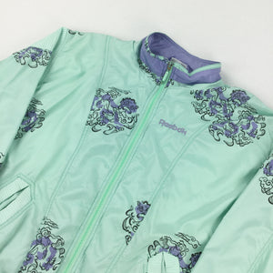 Reebok 90's Jacket - Small