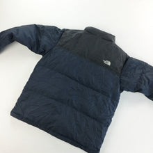Load image into Gallery viewer, The North Face Nuptse 600 Puffer Jacket - Women/Small