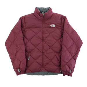 The North Face 600 Puffer Jacket - Woman/Small