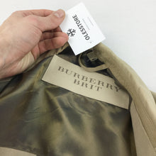 Load image into Gallery viewer, Burberry Brit Blazer - XL