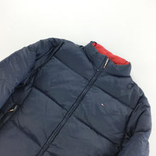 Load image into Gallery viewer, Tommy Hilfiger Puffer Jacket - Women/Small
