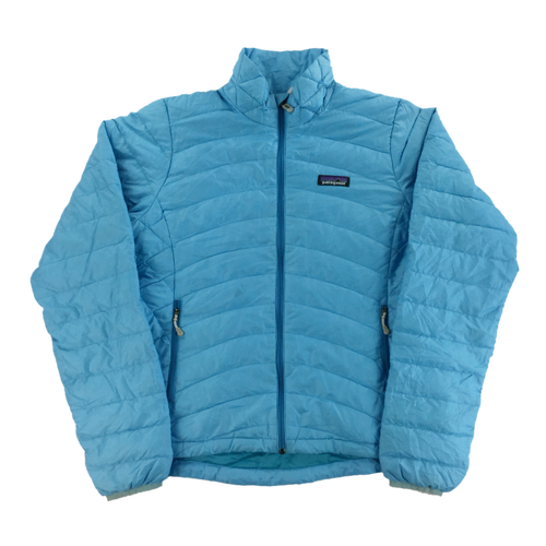 Patagonia Puffer Jacket - Women/Small