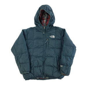 The North Face 550 Reversible Puffer Jacket - Women/XS
