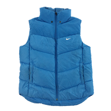 Load image into Gallery viewer, Nike Swoosh Gilet - Woman/Large