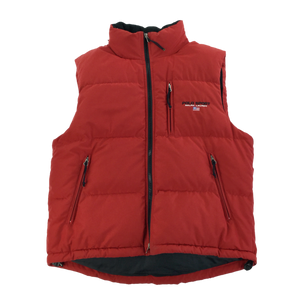 Ralph Lauren Polo Sport Puffer Gilet - Medium
