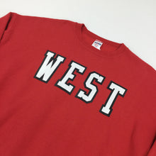 Load image into Gallery viewer, West Sweatshirt - XL