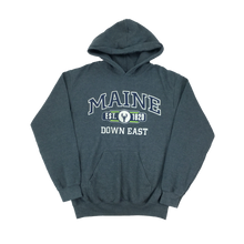 Load image into Gallery viewer, Maine Down East Hoodie - Small