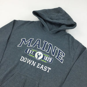 Maine Down East Hoodie - Small