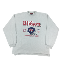 Load image into Gallery viewer, Wilson USA Sweatshirt - XL