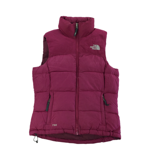 The North Face 700 Gilet - Woman/XS