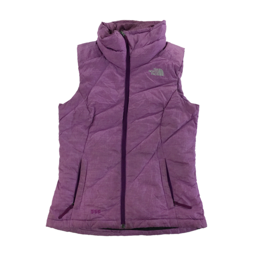The North Face 550 Gilet - Women/XS