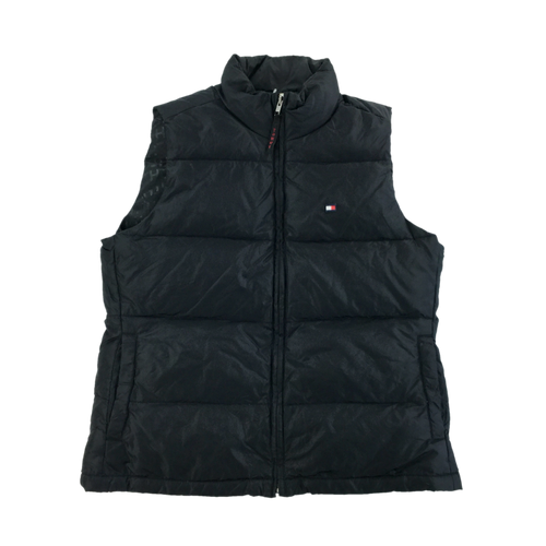 Tommy Hilfiger Puffer Gilet - Woman/Medium
