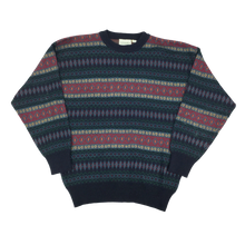 Load image into Gallery viewer, Uptown Aztec Cosby Sweatshirt - Small