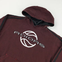 Load image into Gallery viewer, Adidas Basketball Hoodie - Small