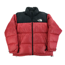 Load image into Gallery viewer, The North Face 700 Nuptse Puffer Jacket - Large