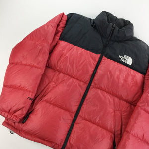 The North Face 700 Nuptse Puffer Jacket - Large