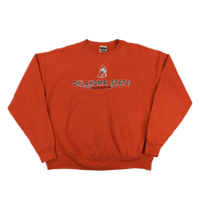 Load image into Gallery viewer, Oklahoma State Cowboys Sweatshirt - XL
