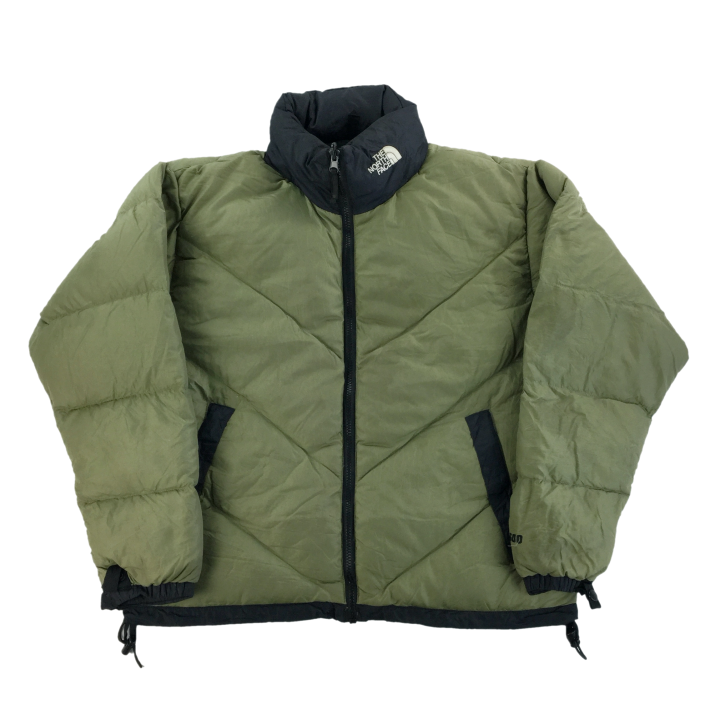 The North Face 600 Puffer Jacket - Woman/Medium