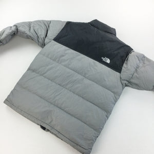 The North Face 700 Nuptse Puffer Jacket - Medium