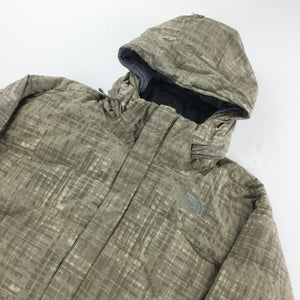 The North Face 600 Puffer Jacket - XL