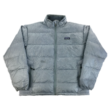 Load image into Gallery viewer, Patagonia Puffer Jacket - Large