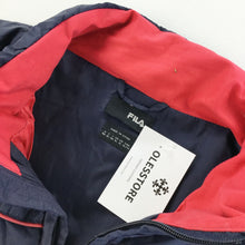 Load image into Gallery viewer, Fila Puffer Jacket - XL