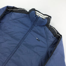 Load image into Gallery viewer, Fila Puffer Jacket - XXL