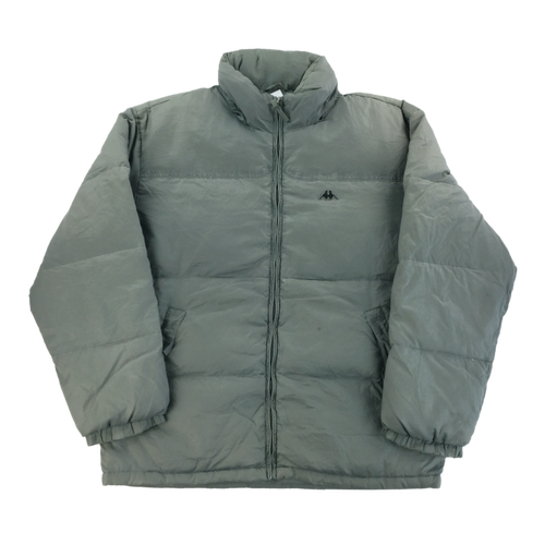 Kappa Puffer Jacket - Medium