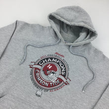 Load image into Gallery viewer, Football 2011 Alabama Champions Hoodie - Large