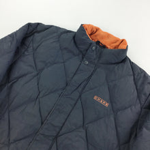 Load image into Gallery viewer, Chaps Puffer Jacket - XL