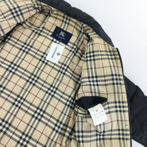 Burberry Puffer Winter Jacket - Small