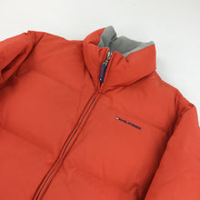 Load image into Gallery viewer, Tommy Hilfiger Down Puffer Jacket - Medium