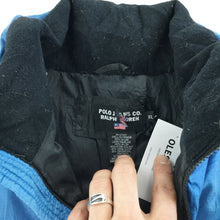 Load image into Gallery viewer, Ralph Lauren Polo Jeans Puffer Jacket - XL