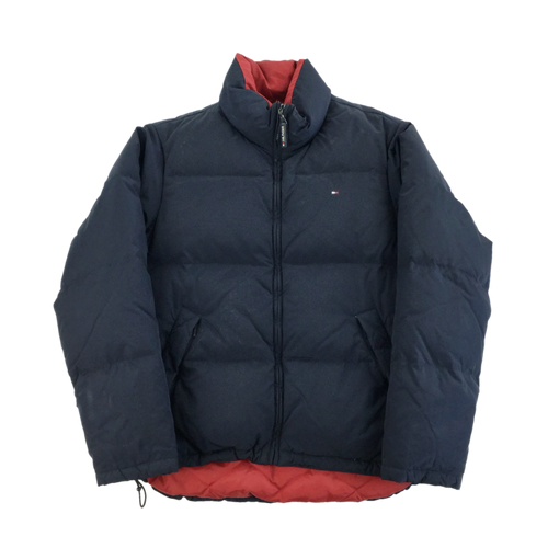 Tommy Hilfiger Classic Puffer Jacket - Medium
