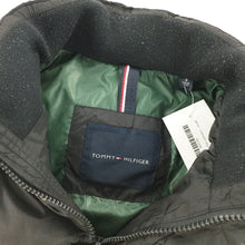 Load image into Gallery viewer, Tommy Hilfiger Classic Puffer Jacket - Small
