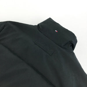 Tommy Hilfiger Spellout Puffer Jacket - Large