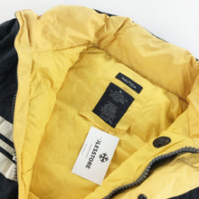 Load image into Gallery viewer, Nautica Winter Puffer Jacket - Large