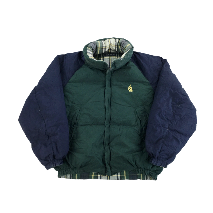 Nautica Reversible Puffer Jacket - Small