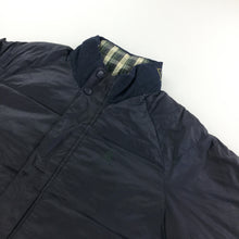 Load image into Gallery viewer, Nautica Reversible Puffer Jacket - XL