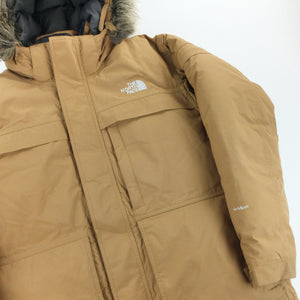 The North Face HyVent Puffer Jacket - XL