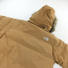 Load image into Gallery viewer, The North Face HyVent Puffer Jacket - XL