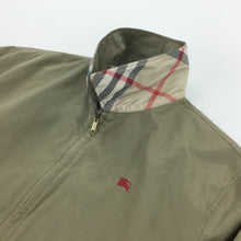 Load image into Gallery viewer, Burberry Harrington Jacket - XL