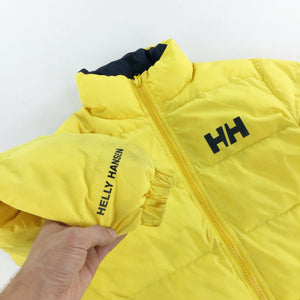 Helly Hansen Reversible Puffer Jacket - Small