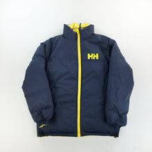 Load image into Gallery viewer, Helly Hansen Reversible Puffer Jacket - Small