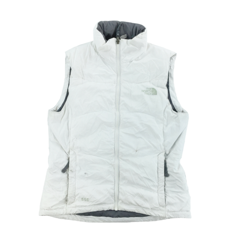 The North Face 550 Gilet - Woman/Small