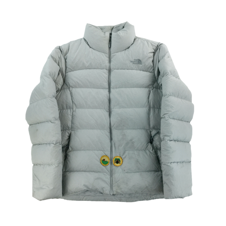 The North Face 700 Puffer Jacket - Women/Large