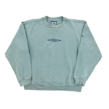 Load image into Gallery viewer, Umbro 90s Sweatshirt - Small
