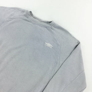 Umbro Sweatshirt - XL