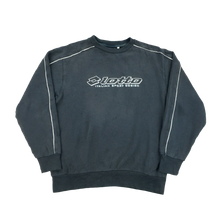 Load image into Gallery viewer, Lotto Logo Sweatshirt - Medium